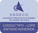 ANGECO Type Code Data Protection